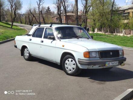 Сірий ГАЗ 31029, об'ємом двигуна 2.4 л та пробігом 1 тис. км за 1050 $, фото 1 на Automoto.ua