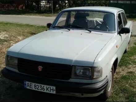 Сірий ГАЗ 31029, об'ємом двигуна 2.5 л та пробігом 1 тис. км за 1642 $, фото 1 на Automoto.ua