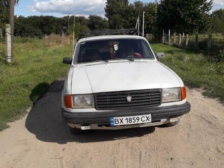 Сірий ГАЗ 31029, об'ємом двигуна 2.5 л та пробігом 10 тис. км за 1100 $, фото 1 на Automoto.ua