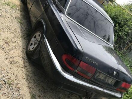 Чорний ГАЗ 3105, об'ємом двигуна 2.2 л та пробігом 1 тис. км за 1000 $, фото 1 на Automoto.ua