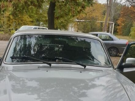 Сірий ГАЗ 3105, об'ємом двигуна 2.4 л та пробігом 220 тис. км за 3732 $, фото 1 на Automoto.ua