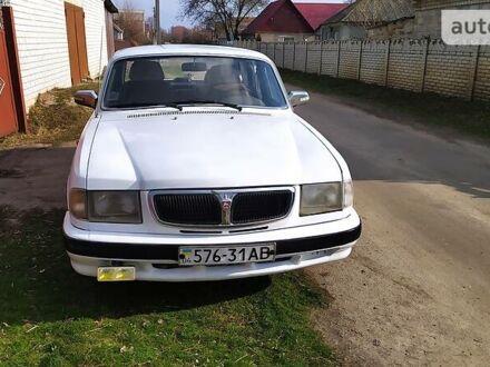 Белый ГАЗ 3110, объемом двигателя 0 л и пробегом 195 тыс. км за 2400 $, фото 1 на Automoto.ua