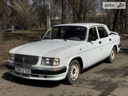 Білий ГАЗ 3110, об'ємом двигуна 0 л та пробігом 136 тис. км за 1350 $, фото 1 на Automoto.ua