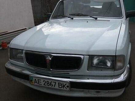 Белый ГАЗ 3110, объемом двигателя 0 л и пробегом 48 тыс. км за 3500 $, фото 1 на Automoto.ua
