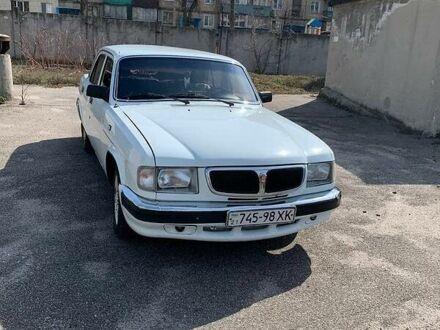 Білий ГАЗ 3110, об'ємом двигуна 2.4 л та пробігом 63 тис. км за 3100 $, фото 1 на Automoto.ua