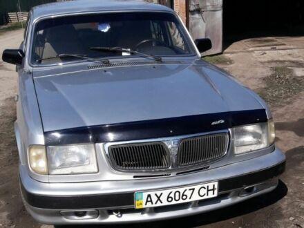 Срібний ГАЗ 3110, об'ємом двигуна 2.4 л та пробігом 1 тис. км за 3000 $, фото 1 на Automoto.ua