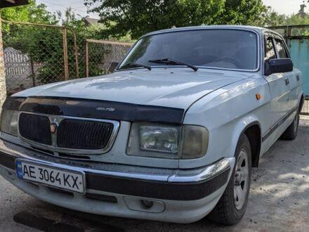 Серый ГАЗ 3110, объемом двигателя 2.5 л и пробегом 180 тыс. км за 0 $, фото 1 на Automoto.ua