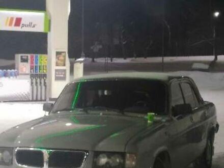 Сірий ГАЗ 3110, об'ємом двигуна 2.4 л та пробігом 79 тис. км за 2499 $, фото 1 на Automoto.ua