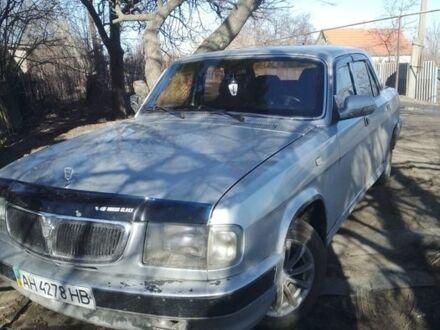 Серый ГАЗ 3110, объемом двигателя 2.5 л и пробегом 190 тыс. км за 1100 $, фото 1 на Automoto.ua