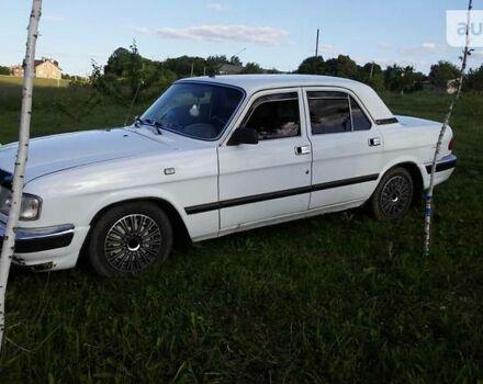 ГАЗ 3110, объемом двигателя 0 л и пробегом 100 тыс. км за 2400 $, фото 1 на Automoto.ua