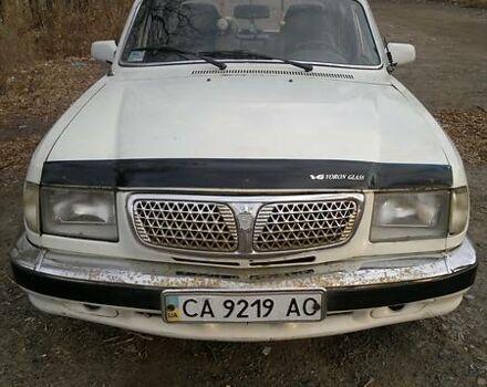 Білий ГАЗ 3110, об'ємом двигуна 2.4 л та пробігом 78 тис. км за 1686 $, фото 1 на Automoto.ua