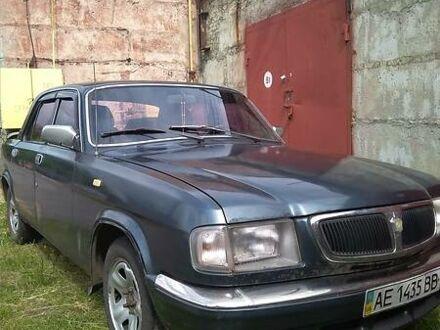 Зелений ГАЗ 3110, об'ємом двигуна 2.7 л та пробігом 250 тис. км за 1750 $, фото 1 на Automoto.ua