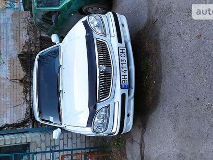 Білий ГАЗ 31105, об'ємом двигуна 2.3 л та пробігом 95 тис. км за 2300 $, фото 1 на Automoto.ua
