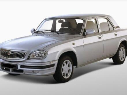 Серебряный ГАЗ 31105, объемом двигателя 2.4 л и пробегом 1 тыс. км за 3300 $, фото 1 на Automoto.ua