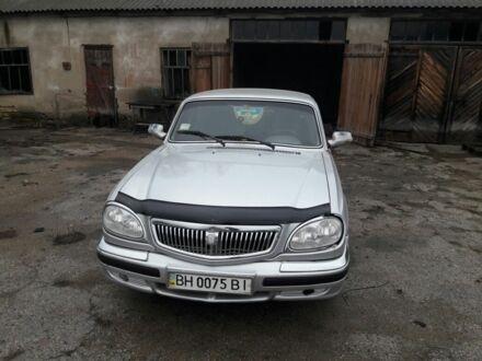 Серый ГАЗ 31105, объемом двигателя 2.3 л и пробегом 250 тыс. км за 2800 $, фото 1 на Automoto.ua