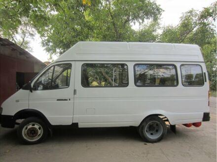 Белый ГАЗ 32213 Газель, объемом двигателя 0 л и пробегом 300 тыс. км за 2300 $, фото 1 на Automoto.ua