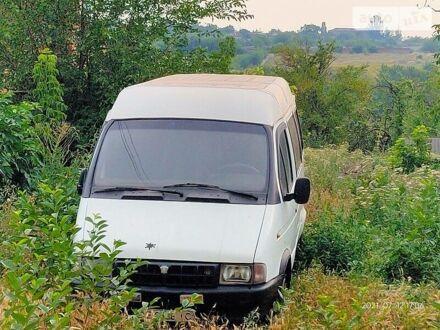 Білий ГАЗ 32213 Газель, об'ємом двигуна 2.5 л та пробігом 2 тис. км за 2300 $, фото 1 на Automoto.ua