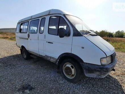 ГАЗ 32213 Газель, об'ємом двигуна 0 л та пробігом 100 тис. км за 1600 $, фото 1 на Automoto.ua