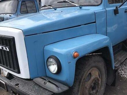 ГАЗ 33-07, объемом двигателя 0 л и пробегом 200 тыс. км за 6500 $, фото 1 на Automoto.ua