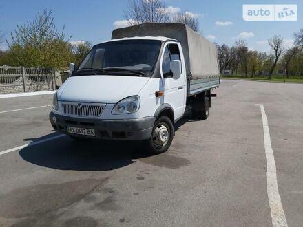 Білий ГАЗ 3302 ГАЗель, об'ємом двигуна 0 л та пробігом 116 тис. км за 4900 $, фото 1 на Automoto.ua