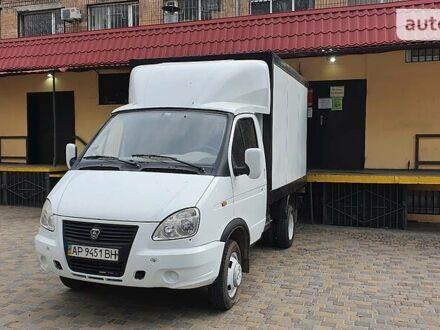 Білий ГАЗ 3302 ГАЗель, об'ємом двигуна 2.5 л та пробігом 150 тис. км за 5500 $, фото 1 на Automoto.ua