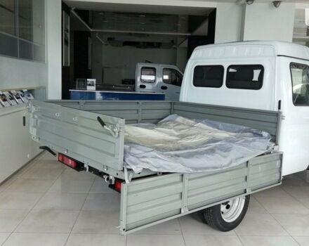 ГАЗ 3302 ГАЗель, объемом двигателя 2.69 л и пробегом 0 тыс. км за 19671 $, фото 1 на Automoto.ua