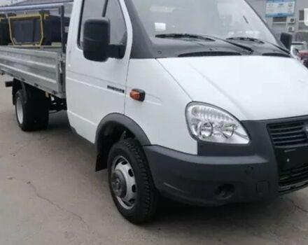 купити нове авто ГАЗ 3302 ГАЗель 2020 року від офіційного дилера Авто-Шанс ГАЗ фото