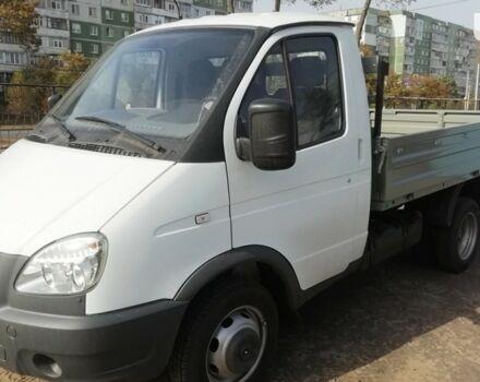 ГАЗ 3302 ГАЗель, объемом двигателя 2.69 л и пробегом 0 тыс. км за 17261 $, фото 1 на Automoto.ua
