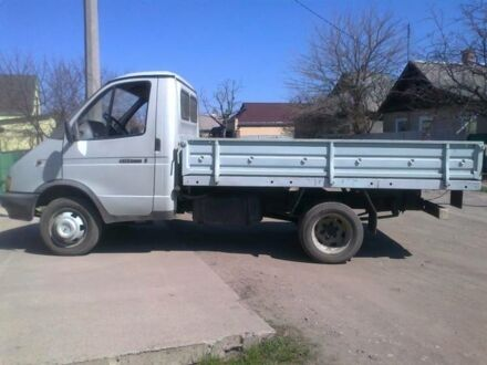 ГАЗ 33021 Газель, об'ємом двигуна 0.2 л та пробігом 62 тис. км за 5500 $, фото 1 на Automoto.ua