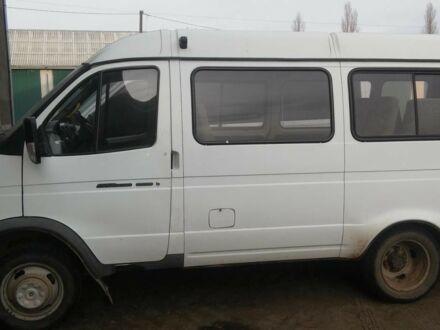 ГАЗ 33023 Газель, объемом двигателя 2.89 л и пробегом 1 тыс. км за 3678 $, фото 1 на Automoto.ua