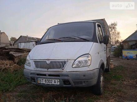 ГАЗ 330302, объемом двигателя 2.2 л и пробегом 300 тыс. км за 2200 $, фото 1 на Automoto.ua