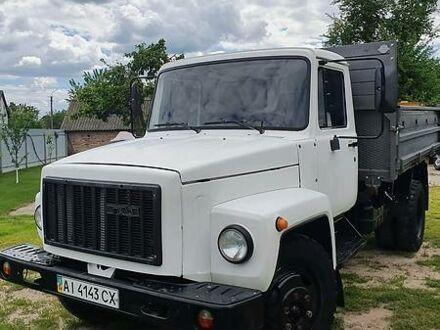 Білий ГАЗ 3307, об'ємом двигуна 4.6 л та пробігом 1 тис. км за 12000 $, фото 1 на Automoto.ua