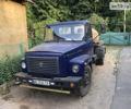 Синий ГАЗ 3307, объемом двигателя 4.3 л и пробегом 60 тыс. км за 5500 $, фото 1 на Automoto.ua