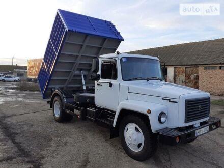 Білий ГАЗ 3309, об'ємом двигуна 4.7 л та пробігом 63 тис. км за 16200 $, фото 1 на Automoto.ua