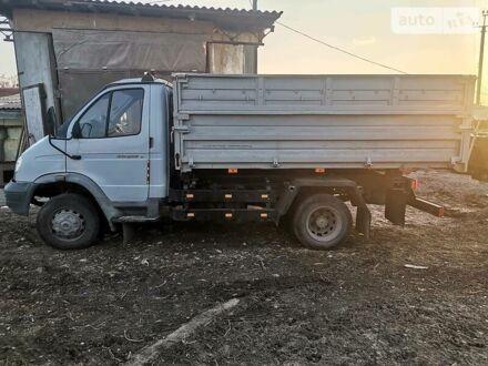 Сірий ГАЗ 3310 Валдай, об'ємом двигуна 0 л та пробігом 203 тис. км за 10000 $, фото 1 на Automoto.ua