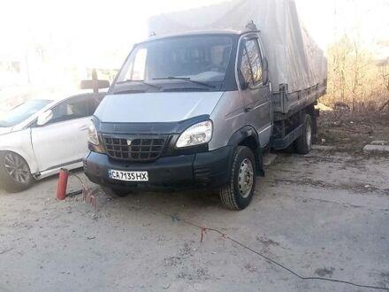Серый ГАЗ 3310 Валдай, объемом двигателя 4.8 л и пробегом 143 тыс. км за 5200 $, фото 1 на Automoto.ua
