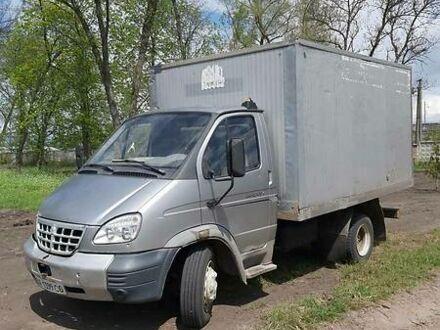 Серый ГАЗ 3310 Валдай, объемом двигателя 4.8 л и пробегом 265 тыс. км за 4700 $, фото 1 на Automoto.ua
