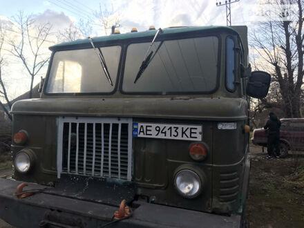 Зеленый ГАЗ 66, объемом двигателя 0 л и пробегом 100 тыс. км за 4500 $, фото 1 на Automoto.ua