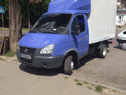 Синій ГАЗ Інша, об'ємом двигуна 2.9 л та пробігом 125 тис. км за 5500 $, фото 1 на Automoto.ua
