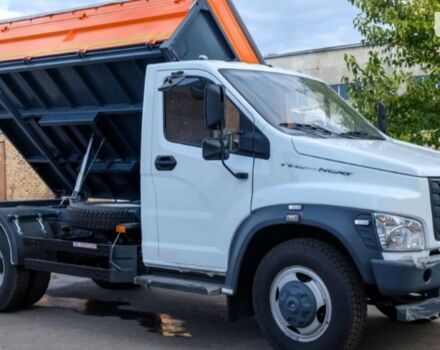 ГАЗ Next, объемом двигателя 4.43 л и пробегом 0 тыс. км за 45640 $, фото 1 на Automoto.ua