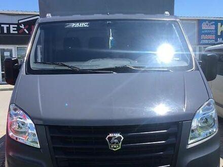 Сірий ГАЗ Next, об'ємом двигуна 2.8 л та пробігом 10 тис. км за 16300 $, фото 1 на Automoto.ua