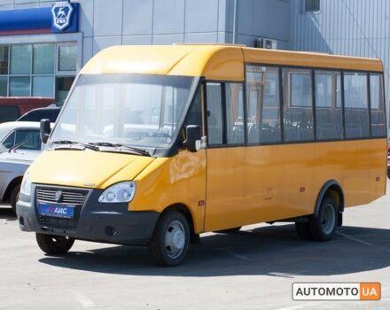 Апельсин ГАЗ Рута, объемом двигателя 2.89 л и пробегом 0 тыс. км за 29803 $, фото 1 на Automoto.ua