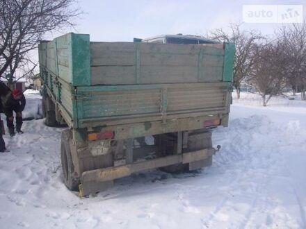 Зеленый ГКБ 8118, объемом двигателя 0 л и пробегом 1 тыс. км за 2800 $, фото 1 на Automoto.ua