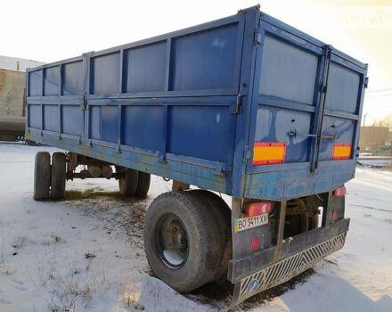 Синий ГКБ 8350, объемом двигателя 0 л и пробегом 1 тыс. км за 5800 $, фото 1 на Automoto.ua