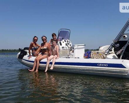 Белый Гранд С 550 Л, объемом двигателя 0.12 л и пробегом 5 тыс. км за 10500 $, фото 1 на Automoto.ua