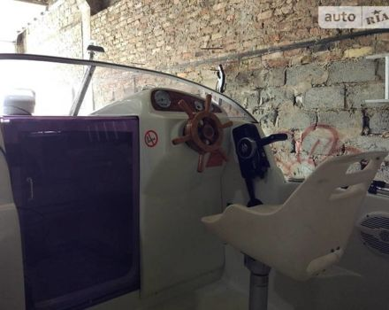 Белый Галеон Галия 485, объемом двигателя 0 л и пробегом 30 тыс. км за 12200 $, фото 1 на Automoto.ua