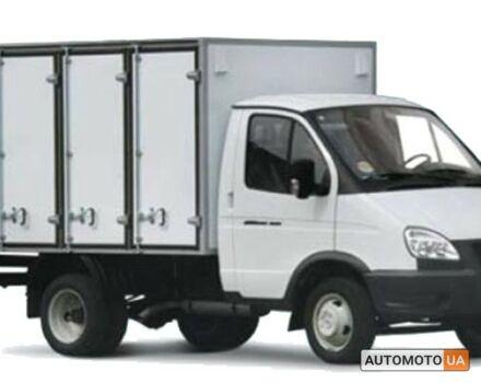 Білий Газель Хлібний фургон, об'ємом двигуна 2.7 л та пробігом 0 тис. км за 21257 $, фото 1 на Automoto.ua