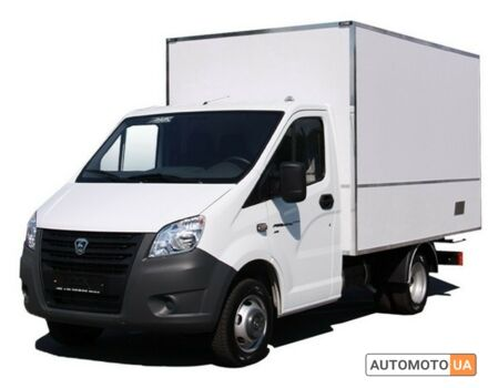 Газель НЕКСТ Промтоварний фургон, об'ємом двигуна 2.69 л та пробігом 0 тис. км за 22237 $, фото 1 на Automoto.ua