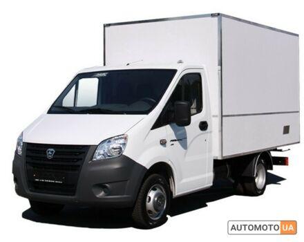 Газель НЕКСТ Промтоварний фургон, об'ємом двигуна 2.8 л та пробігом 0 тис. км за 26583 $, фото 1 на Automoto.ua