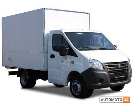 Газель НЕКСТ  Промтоварний фургон подовжений, об'ємом двигуна 2.8 л та пробігом 0 тис. км за 27816 $, фото 1 на Automoto.ua